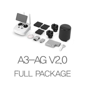 [예약판매] A3-AGV2.0 FULL Package